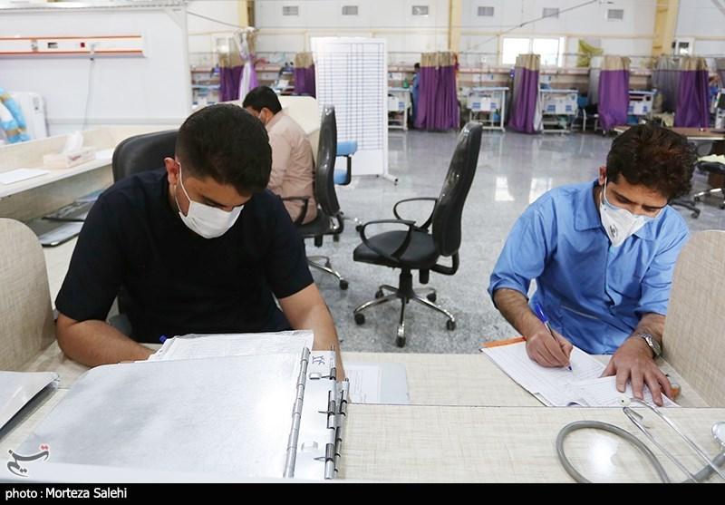 آمار کرونا در ایران| فوت 395 نفر در 24 ساعت گذشته