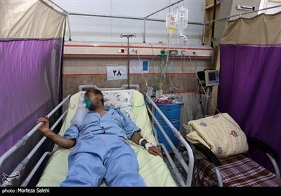 تدابیر بیتاثیر؛ اوضاع کرونا در هیچ شهرستانی در استان اردبیل مساعد نیست