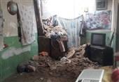 12گروه جهادی پایگاههای بسیج بوشهر به زلزلهزدگان گناوه خدماترسانی میکنند
