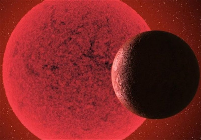 Astronomers Detect New Super-Earth Orbiting Red Dwarf Star
