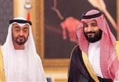 آرایش نظامی عوامل امارات و عربستان علیه یکدیگر در یمن