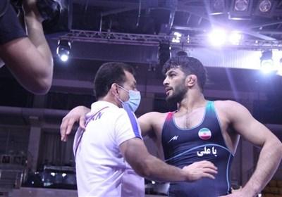 کشتی آزاد قهرمانی آسیا| یزدانی و قاسمپور طلایی شدند، حسینخانی نقره گرفت/ ایران قهرمان شد