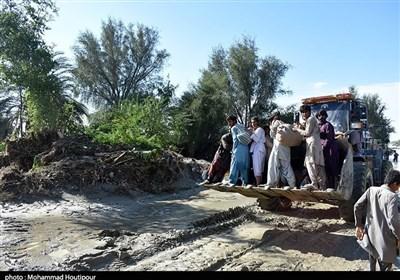 روایت تسنیم از یک سال و نیم بعد سیل فراگیر بلوچستان/ روند کند بازسازی مناطق و وضعیت نامعلوم پرداخت خسارت کشاورزان + فیلم