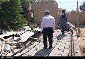 کاروان کمکرسانی ستاد اجرایی فرمان امام(ره) به روستاهای زلزلهزده گناوه اعزام شد