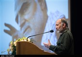 جمعیت دفاع از فلسطین: درگذشت سردار حجازی همه مقاوم پیشگان جغرافیای محور مقاومت را داغدار کرد