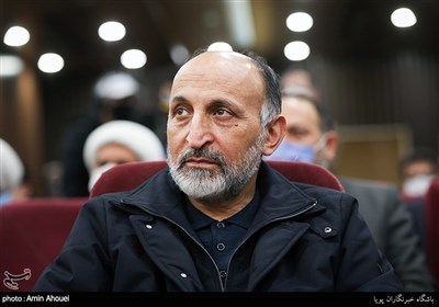 IRGC Quds Force Deputy Chief Passes Away