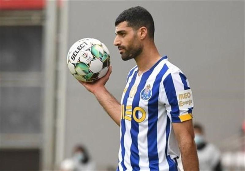 Taremi Scores Brace As Porto Pummels Moreirense