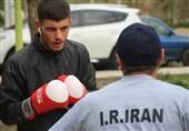 بوکس جوانان جهان| برتری مرادی مقابل نماینده مغولستان/ کاپیتان در یکقدمی مدال جهانی
