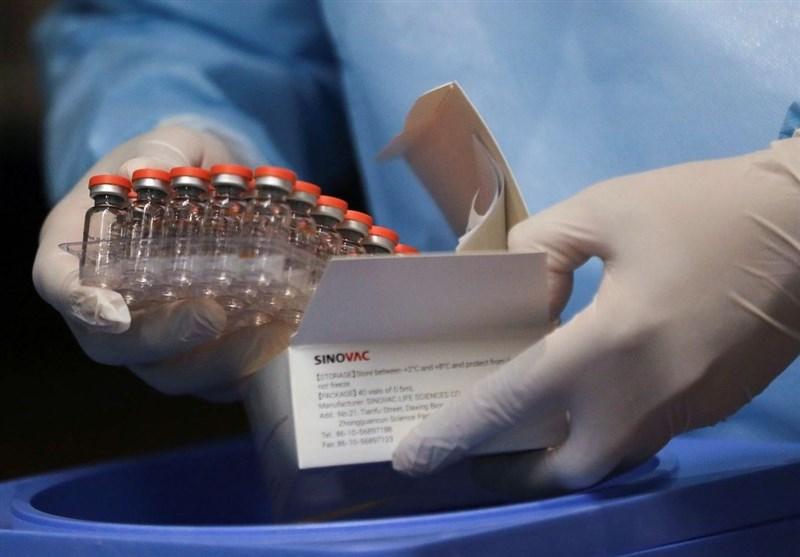 صدها هزار واکسن سینواک و سینوفارم در راه آفریقا