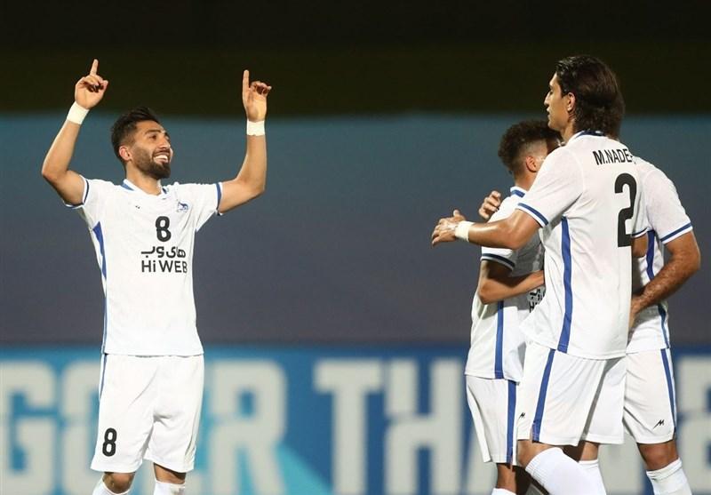 واکنش AFC به پیروزی استقلال مقابل الشرطه عراق + عکس