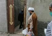 زیرِ سقف خانههای 12متری حاشیه مشهد/ گروههای جهادی جورِ پشت میزنشینان شهر را میکشند