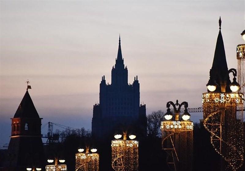 افزایش حملات سایبری به منابع اطلاعاتی وزارت خارجه روسیه