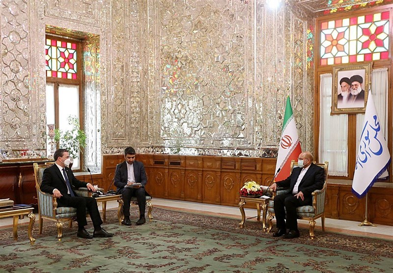 Iran Open to Closer Parliamentary Ties with Serbia
