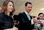 بشار اسد رسما نامزد ریاستجمهوری سوریه شد