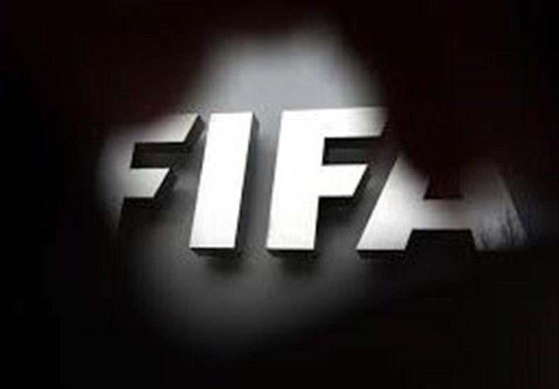 کنار گذاشتن مربی برزیلی از فوتبال توسط فیفا