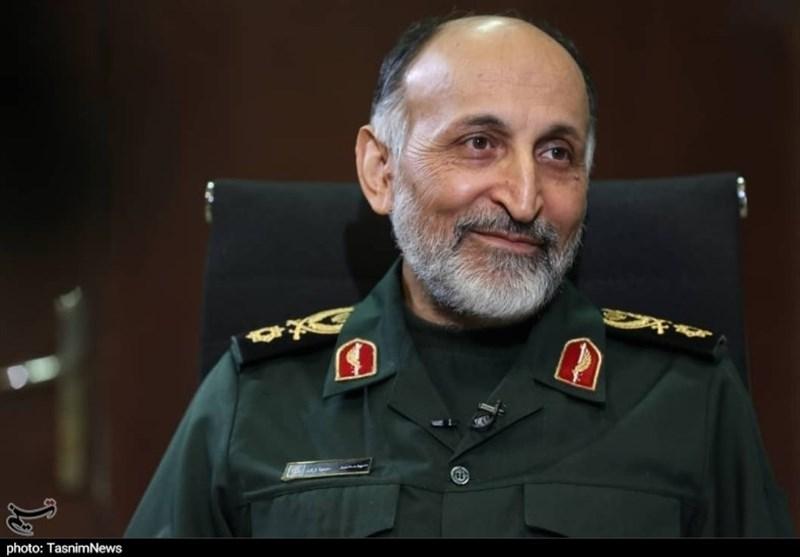 پیام تسلیت بنیاد حفظ آثار و نشر ارزش های دفاع مقدس در پی عروج سردار حجازی