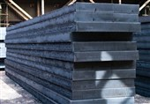 مدیرعامل فولادمبارکه خبر داد: تولید تختال با عرض 2 متر در راستای شعار سال و مانع زدایی از تولید