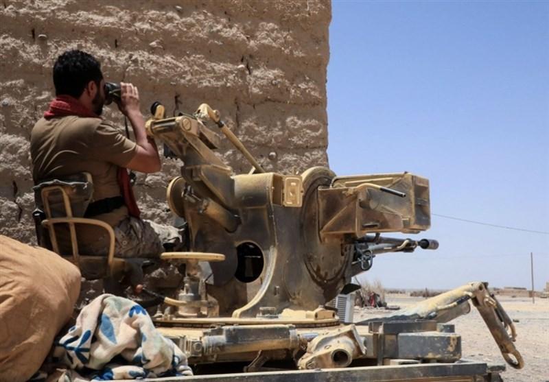 درگیریهای شدید در غرب شهر مأرب یمن و فروپاشی نیروهای وابسته به ریاض