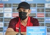 گلمحمدی: بازی راحتی مقابل گوا نداریم/ باید در زدن ضربات آخر تمرکز داشته باشیم