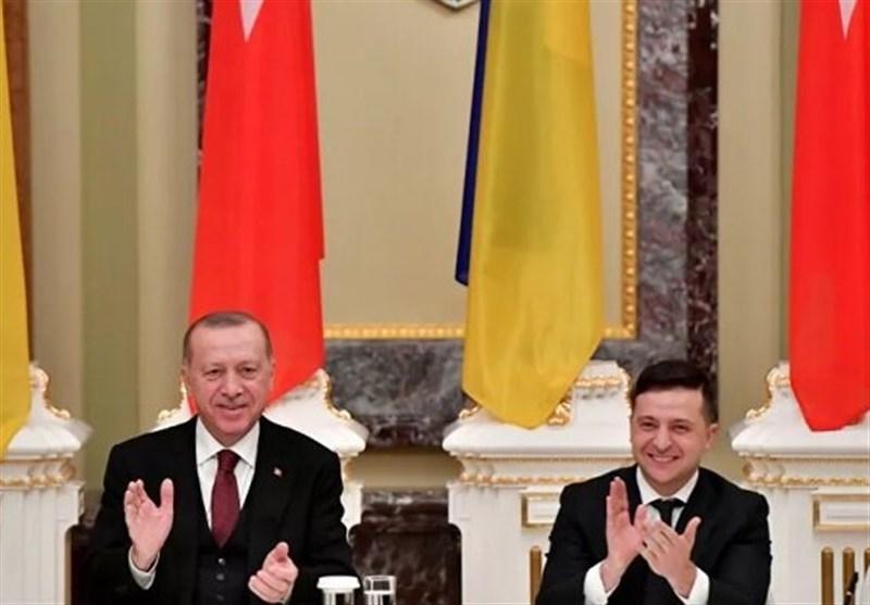 یادداشت| ترکیه در مناقشه اوکراین و روسیه به دنبال چیست؟