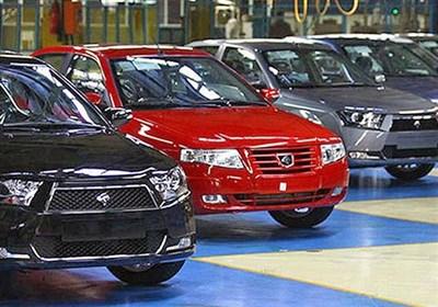 اینفوگرافیک | سبقت وحشتناک قیمت خودرو در دولت روحانی