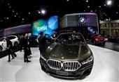 آلایندگی 50 درصد خودروهای BMW تا سال 2030 به صفر میرسد!