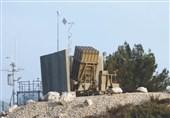 اعتراف ژنرال صهیونیست: گنبد آهنین اسرائیل در برابر محور مقاومت شکست خورده است