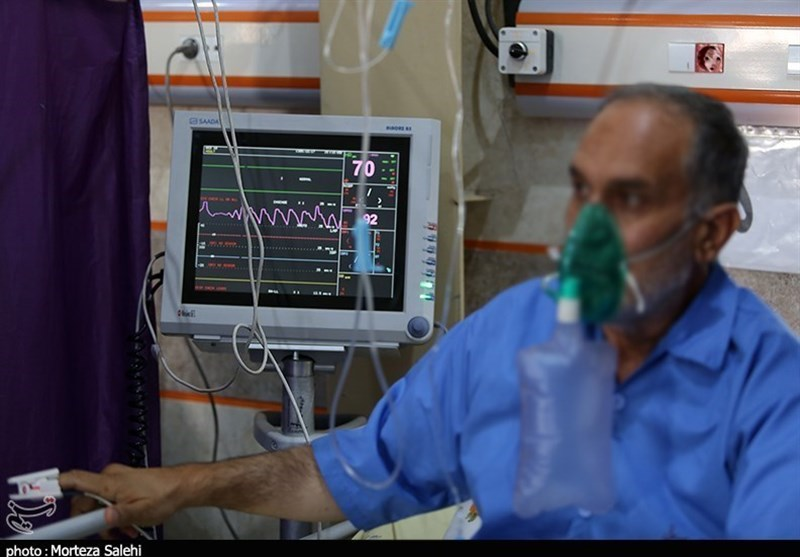 COVID Death Toll in Iran Passes 67,000