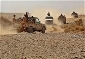 الدفاع الیمنیة : مأرب الاستراتیجیة باتت أقرب إلى التحریر من أی وقت مضى