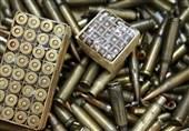 محموله سلاح جنگی در جزیره مینو کشف شد