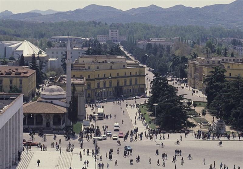 5 زخمی در پی حمله به مسجدی در آلبانی