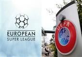 2 سال محرومیت از رقابتهای اروپایی مجازات عدم انصراف از سوپرلیگ اروپا
