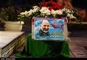 مدیرکل ارشاد استان اصفهان: شهید حجازی فرماندهی استراتژیک بود