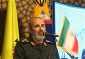 General Fallahzadeh Appointed as IRGC Quds Force Deputy Commander