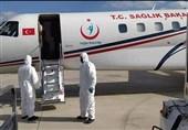 ارسال 140 هزار دوز واکسن از ترکیه به قبرس ترک نشین