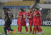 تلاش فردی بازیکنان پرسپولیس برای رکوردشکنی در لیگ قهرمانان آسیا
