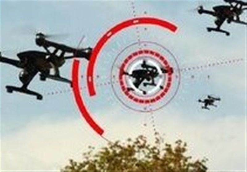 موشک جدید ایرانی سوار بر موج لیزر به شکار پهپادها میرود