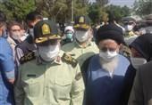 سردار اشتری در گفتوگو با تسنیم: سردار حجازی امین امام خامنهای بود / این شهید والامقام 42 سال مجاهدت کرد + فیلم