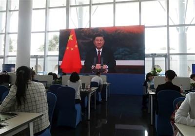 کنایه رئیس جمهوری چین به آمریکا: دنیا به دنبال عدالت است، نه هژمونی