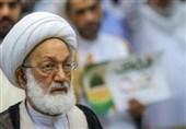 شیخ عیسی قاسم: راهکار پایان بحران بحرین تعیین قانون اساسی جدید و انجام اصلاحات ریشهای است