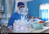 شیب صعودی بستری بیماران مشکوک به کرونا در استان یزد متوقف شد