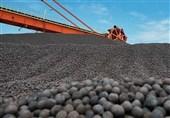 رشد 10درصدی تولید گندله سنگ آهن کشور در سال 99
