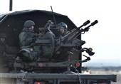 روسیه درصدد افزایش توان رزمی نظامیانش برای دفع هر نوع حمله است