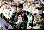 تشییع سردار شهید حجازی در اصفهان 7