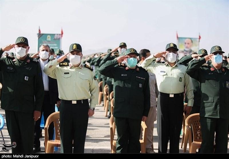 تشییع سردار شهید حجازی در اصفهان 15