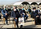 تشییع سردار شهید حجازی در اصفهان 17