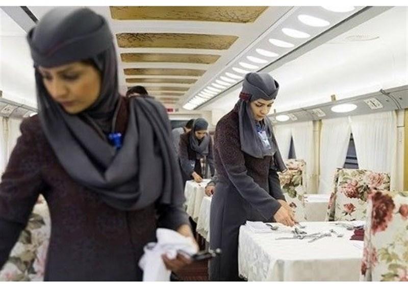 کیفیت غذا و رستوران قطار ها در کشور چقدر است؟