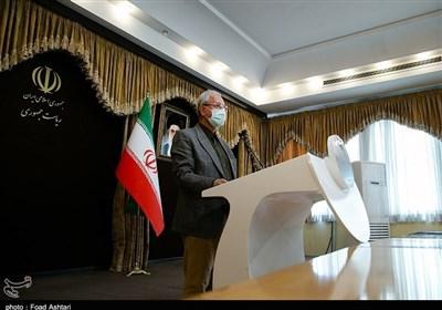 Spokesman Dismisses US' Stance on Iran Elections