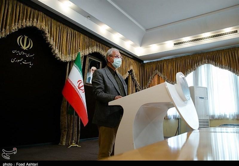No Concession beyond JCPOA: Iranian Spokesman