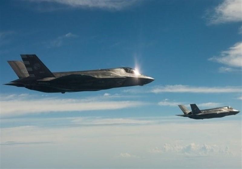 ایران چگونه جنگنده اف35 را کشف و رصد میکند؟| گزارش فنی تسنیم از مقابله پدافند هوایی با رادارگریزها